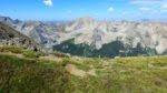 Huron Peak from Missouri Mountain