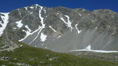 Grays (14,270) and Torreys (14,267) Peaks