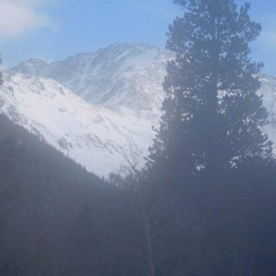 La Plata Peak