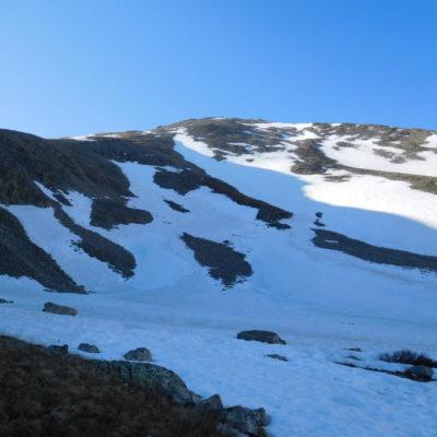 Huron Peak (14,003')