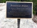Paddocks Point