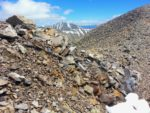 View of Quandary Peak