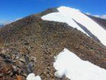 Mt Cameron summit