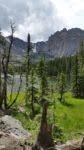 The Loch and Taylor Glacier