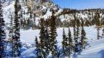 Frozen Lake Haiyaha