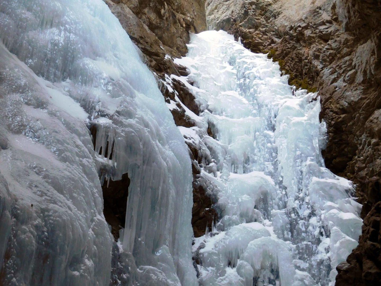Zapata Falls (9,250′), Sangre de Cristo Range