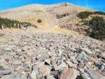 Humboldt Peak (14,064
