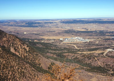 The U.S. Air Force Academy